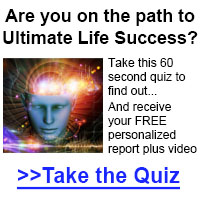 law of attraction quiz