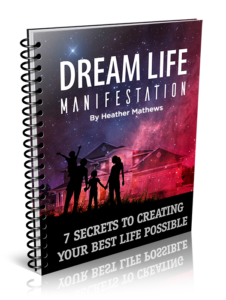 dream life manifestation
