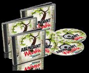 abundant wealth cd