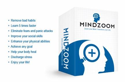 mindzoom affirmations box image