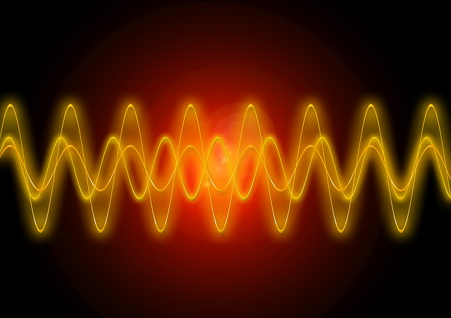sound waves secrets of vibration