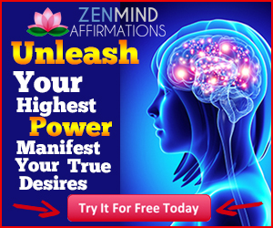 zenmind affirmations change your habit