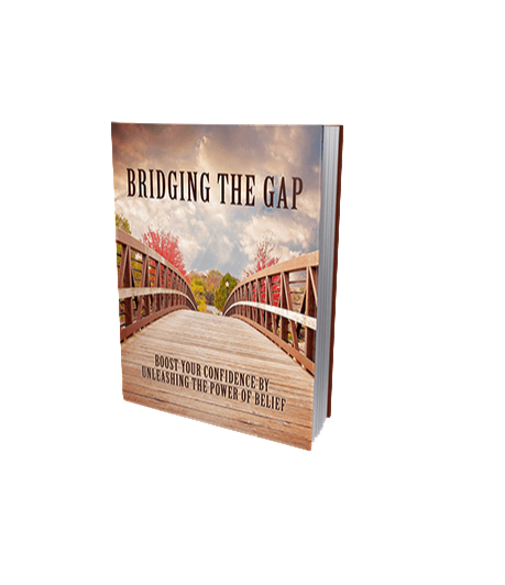 bridging the gap achieving your goals in life ebook