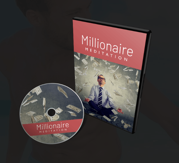 millionaire meditation cd